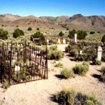 An image of the Frisco Cemetary